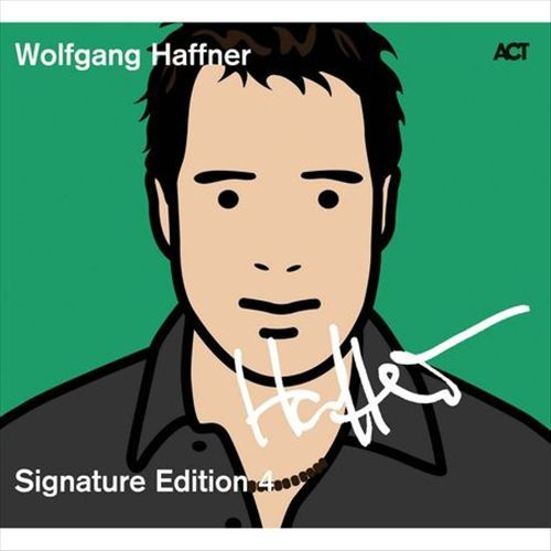 Signature Edition 4 by Wolfgang Haffner