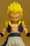 Dragon Ball Z Super Saiyan Gotenks PVC Figure