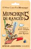 Munchkin 5: De-Ranged Expansion