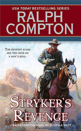 Stryker's Revenge by Ralph Compton image