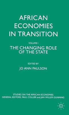 African Economies in Transition image
