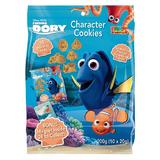 Finding Dory Character Cookies 200g