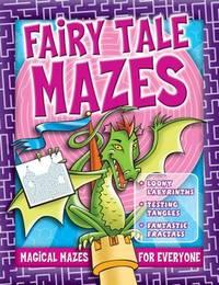 Fairy Tale Mazes image