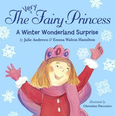 A Winter Wonderland Surprise by Julie Andrews image
