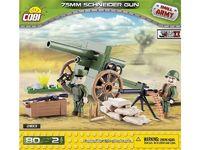Cobi: Small Army - Schneider 75 mm wz.1897