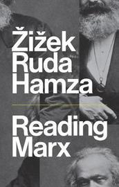 Reading Marx by Iek