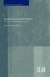 Globalising Democracy image