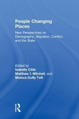 People Changing Places image