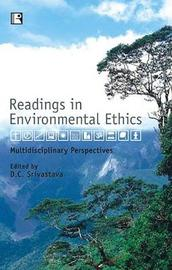 Readings in Environmental Ethics image