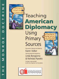 Teaching American Diplomacy image