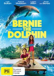 Bernie The Dolphin on DVD
