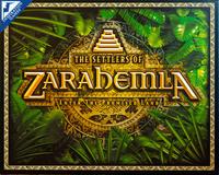 Settlers of Zarahemla - civilization game image