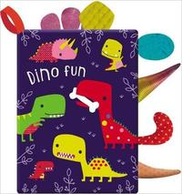 Dino Fun by Make Believe Ideas, Ltd.