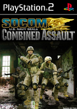 SOCOM: U.S. Navy SEALs Combined Assault for PlayStation 2