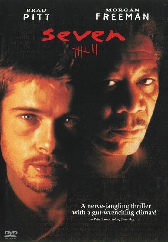 Seven DVD