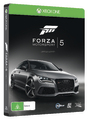 Forza Motorsport 5 Limited Edition for Xbox One