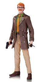 Batman Commissioner Gordon Designer Action Figure