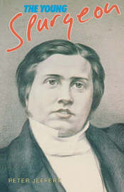 Young Spurgeon by Peter Jeffery image