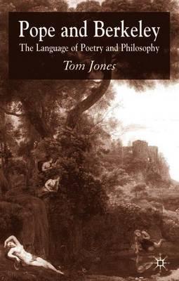Pope and Berkeley by Tom Jones