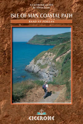 Isle of Man Coastal Path by Aileen Evans