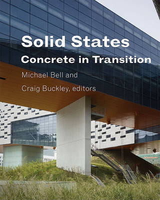 Solid States by Michael Bell