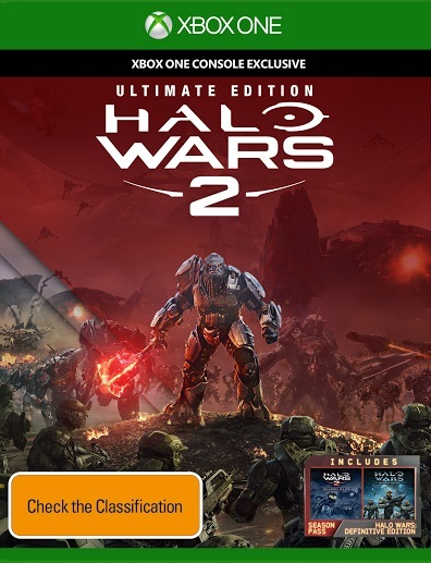Halo Wars 2 Ultimate Edition for Xbox One