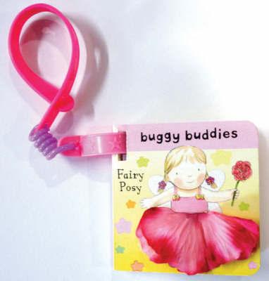 Fairy Buggy Buddies: Fairy Posy