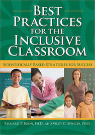 Best Practices for the Inclusive Classroom image