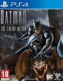 Batman: The Telltale Series - The Enemy Within for PS4