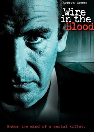 Wire In The Blood: Seasons 1-3 on DVD