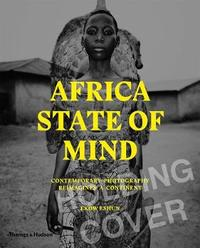 Africa State of Mind by Ekow Eshun