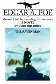The Raven Man by Dedwydd Jones