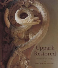 Uppark Restored by Christopher Rowell image
