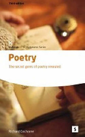 Poetry by Richard Cochrane image