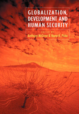 Globalization, Development and Human Security image