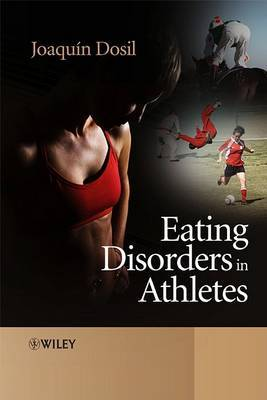 Eating Disorders in Athletes by Joaquin Dosil image