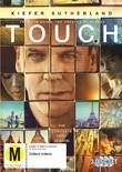 Touch - Season 1 on DVD