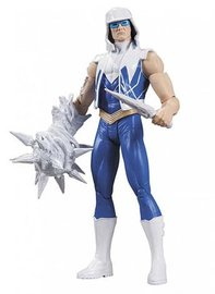 The Flash New 52 Captain Cold Action Figure