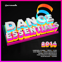 Dance Essentials 2014 by Various Artists image