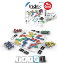 Tracktic