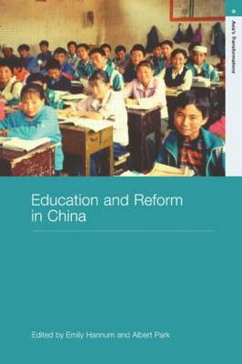 Education and Reform in China image