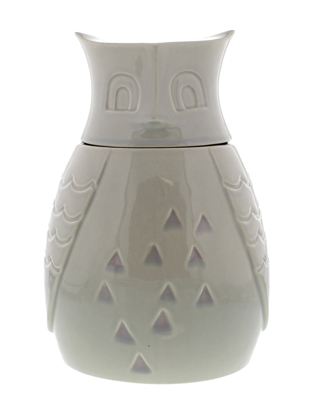 Bliss in the Woods Owl Storage Jar 1.5 Litre