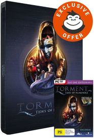 Torment: Tides of Numenera Day One Edition for PC Games