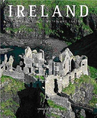 Ireland by Simona Tarchetti image