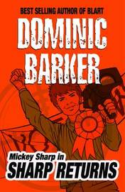 Sharp Returns by Dominic Barker image