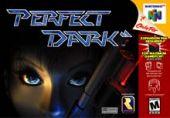 Perfect Dark - R16+