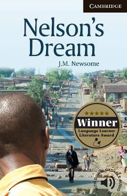 Nelson's Dream Level 6: Level 6 by Julia Newsome