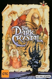 The Dark Crystal on Blu-ray