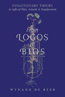 From Logos to BIOS by Wynand de Beer