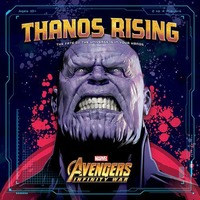 Thanos Rising: Avengers Infinity War image